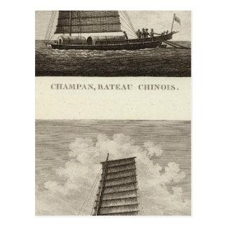 China 3 postcard