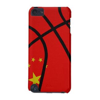 China Basketball iPod Touch Case