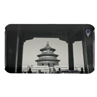 China, Beijing, Chongwen District. Temple of 2 iPod Case-Mate Cases