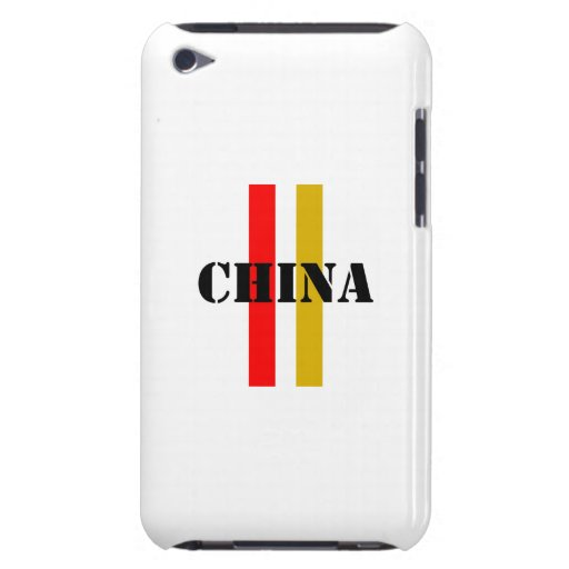 China Barely There iPod Covers