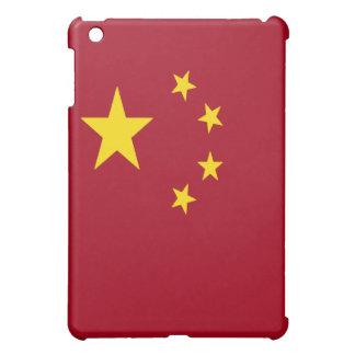 China Chinese Asia flag iPad Mini Cases