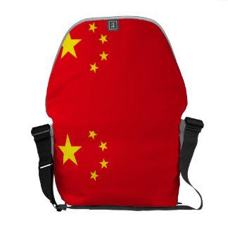 China Commuter Bag