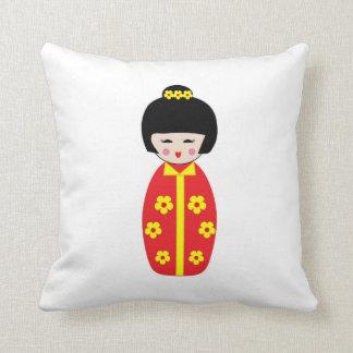 China Doll Cushion