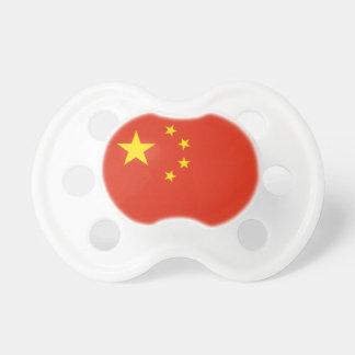 China Flag Dummy