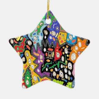 China Fortune Ceramic Ornament