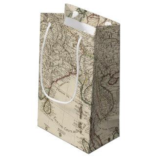 China, India, Asia Small Gift Bag