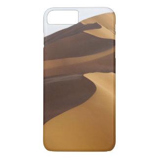 China, Inner Mongolia, Badain Jaran Desert iPhone 7 Plus Case