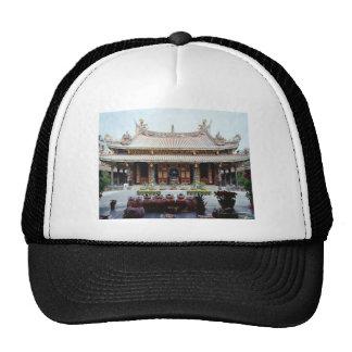 china  [kan] cap