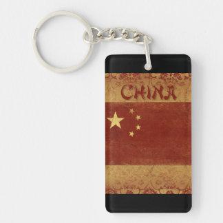 China Key Chain Souvenir