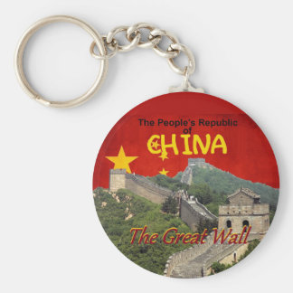 CHINA KEY RING