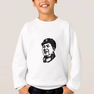 China Mao symbol Sweatshirt
