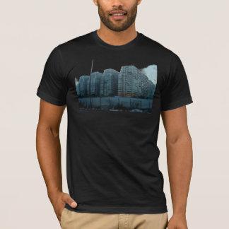 China projects T-Shirt