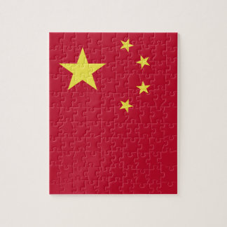 China Puzzles