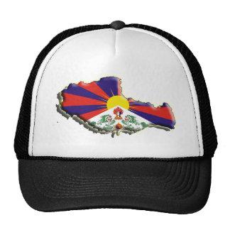 China: Tibet Cap