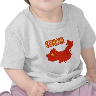 China Tees