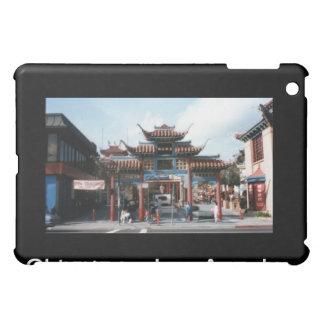 Chinatown Los Angeles Speck Case iPad Mini Covers