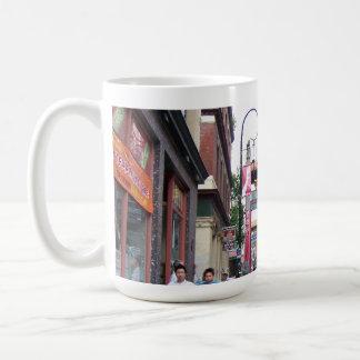 Chinatown - Melbourne Australia Coffee Mug