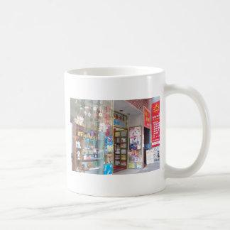 Chinatown - Melbourne Australia Mug