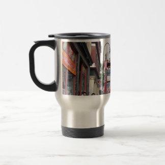 Chinatown - Melbourne, Australia Mug