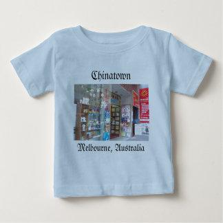 Chinatown - Melbourne, Australia Tees