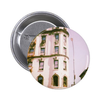 Chinatown New York Pins