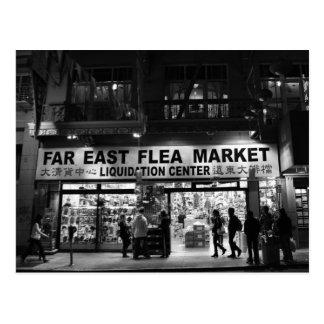 Chinatown, San Francisco, CA. Postcard