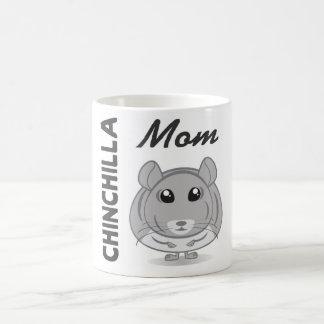 Chinchilla Mom Mug