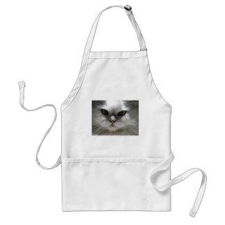 Chinchilla Persian Cat Standard Apron