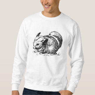 Chinchilla Sweatshirt