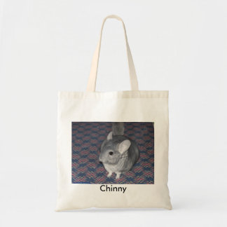 Chinchillalife.com Tote