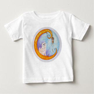 Chinchillas think Cuckoo Clocks are Cool. T-shirt