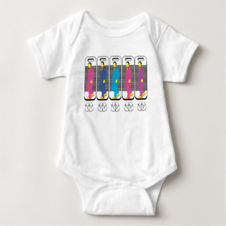 CHINEE TODDLER BABY BODYSUIT