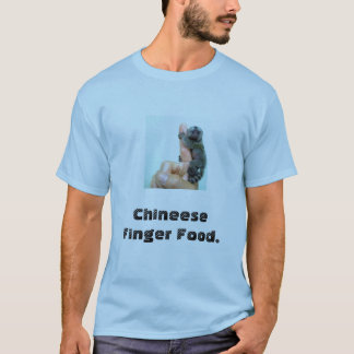 Chineese Finger Food T-Shirt