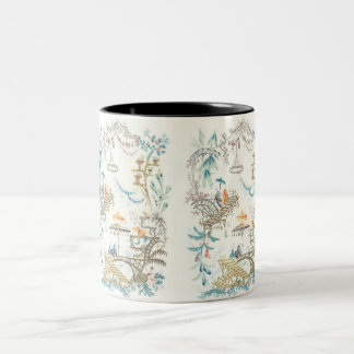 Chinese Arabesque Mug