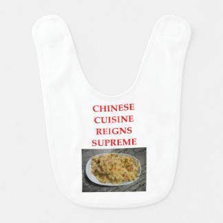 CHINESE BIB