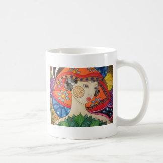 Chinese Coffee Mug