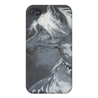 Chinese Crested iPhone 4 Covers