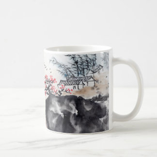 Chinese decoration mug #3