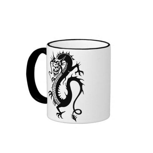 Chinese Dragon (11) Coffee Mug
