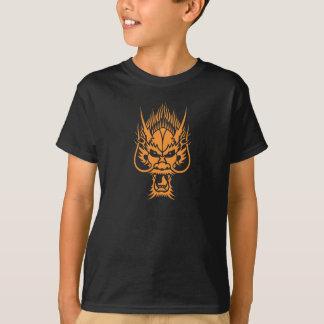 Chinese Dragon boys t-shirt