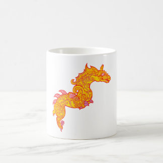 Chinese dragon Chinese dragon Basic White Mug