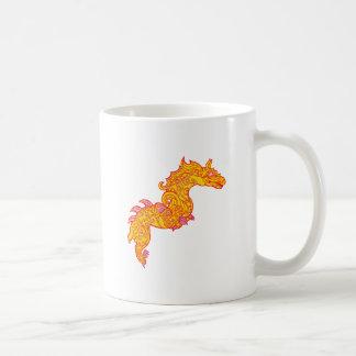Chinese dragon Chinese dragon Coffee Mug