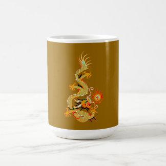 Chinese dragon Chinese dragon Mug