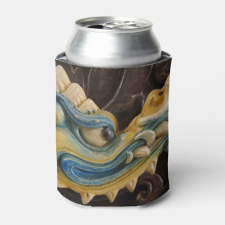 Chinese Dragon Custom Can Cooler