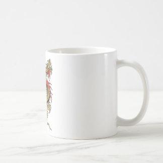 Chinese Dragon customizable designs Coffee Mug