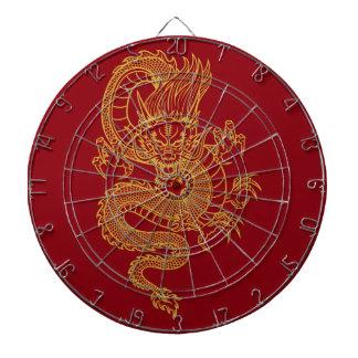 Chinese Dragon Dartboard