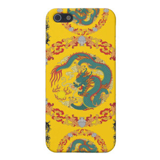 """""""Chinese Dragon Fire Ipad- Speck Case"""" iPhone 5 Cases"""