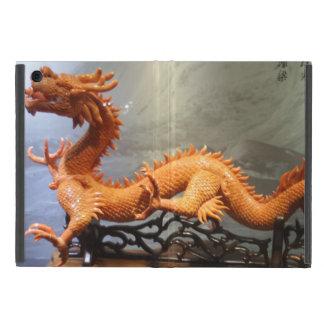 Chinese Dragon iPad Mini Case with No Kickstand