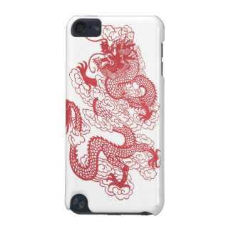 Chinese dragon iPod touch 5G cover