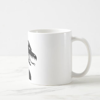 Chinese dragon. coffee mug